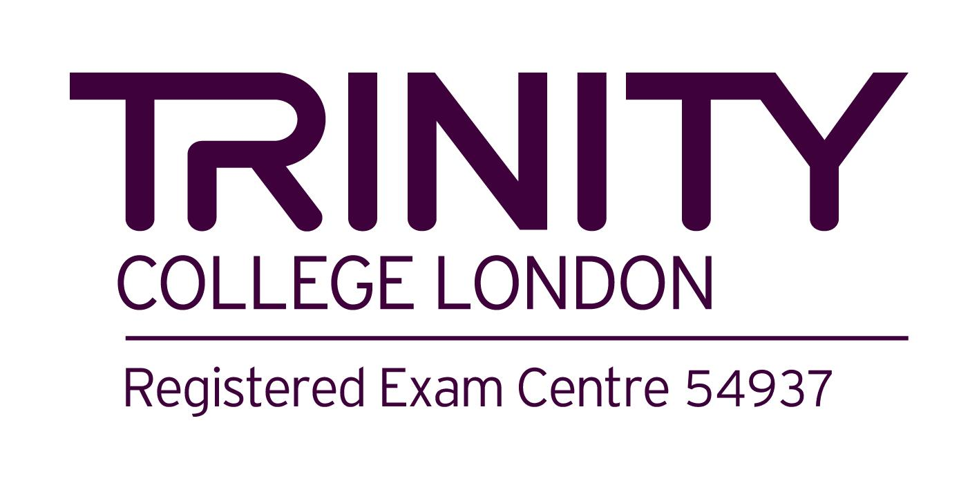 Trinity Registered Exam Centre 54937